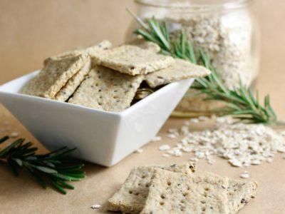 Crackers Saladas