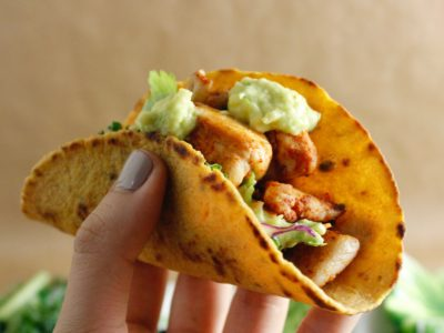 Tortillas de Batata